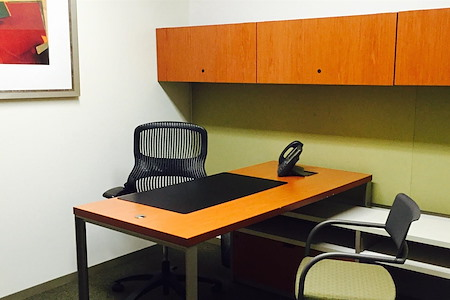 Carr Workplaces - Tysons - Office 1570