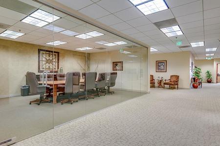 Titan Offices-1901 Newport Blvd. - Medium Conference Room