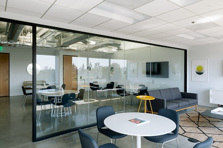 Breather - 200 Corporate Pointe - Suite 490B