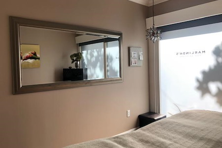 Rent Private Office Space in Burlingame