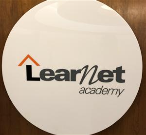 Logo of Learnet Academy, Inc.