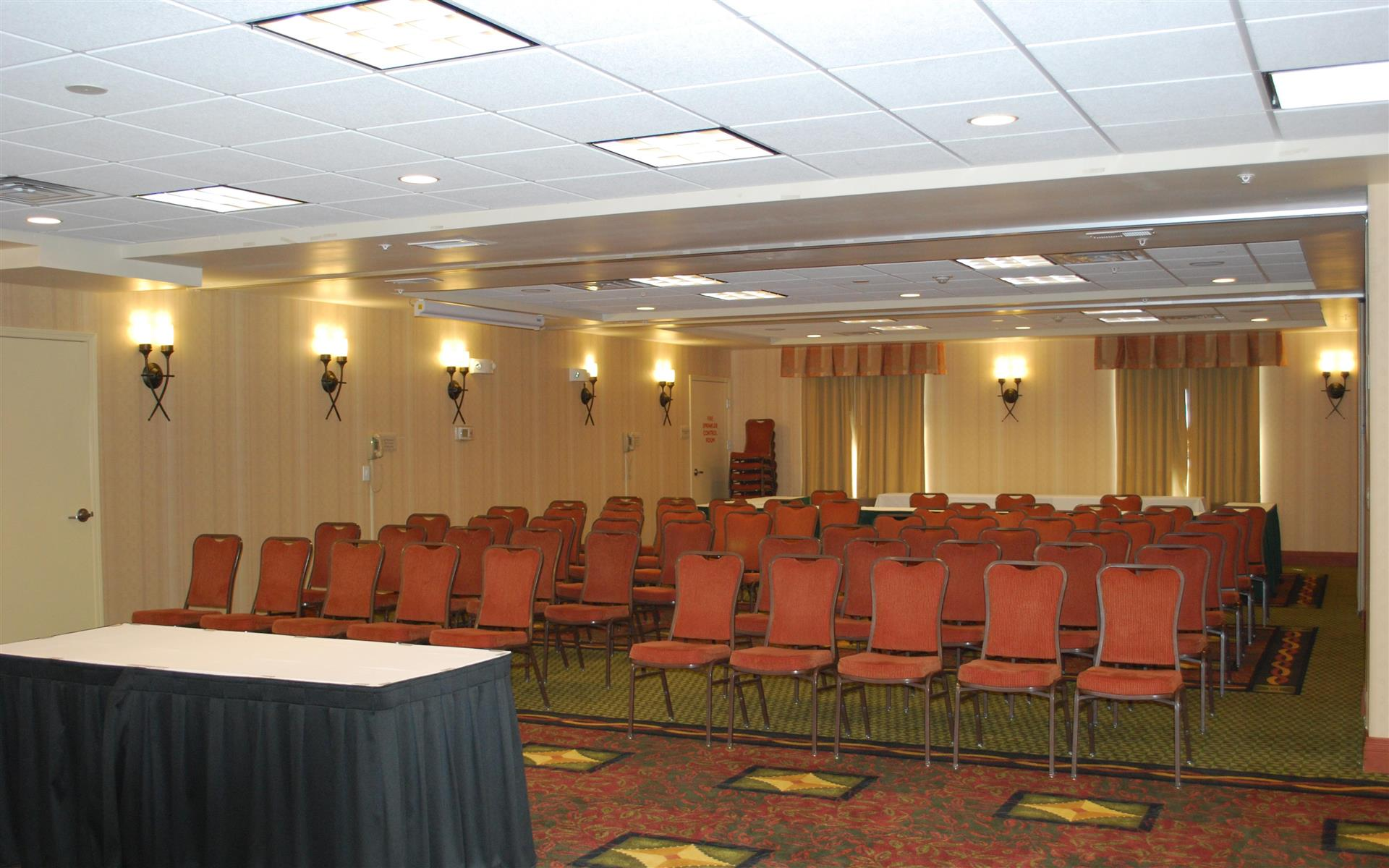 Hilton Garden Inn Colorado Springs Airport - Ballroom