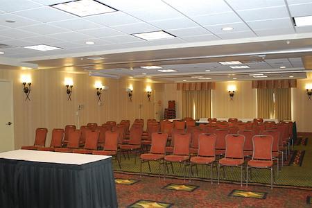 Hilton Garden Inn Colorado Springs Airport - Ballroom