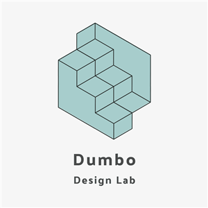 Logo of Dumbo Design Lab