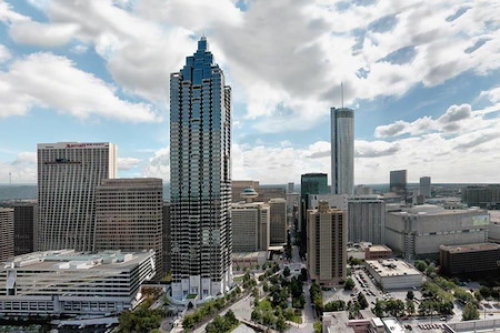 Peachtree Center - Harris Tower- Suite 1025