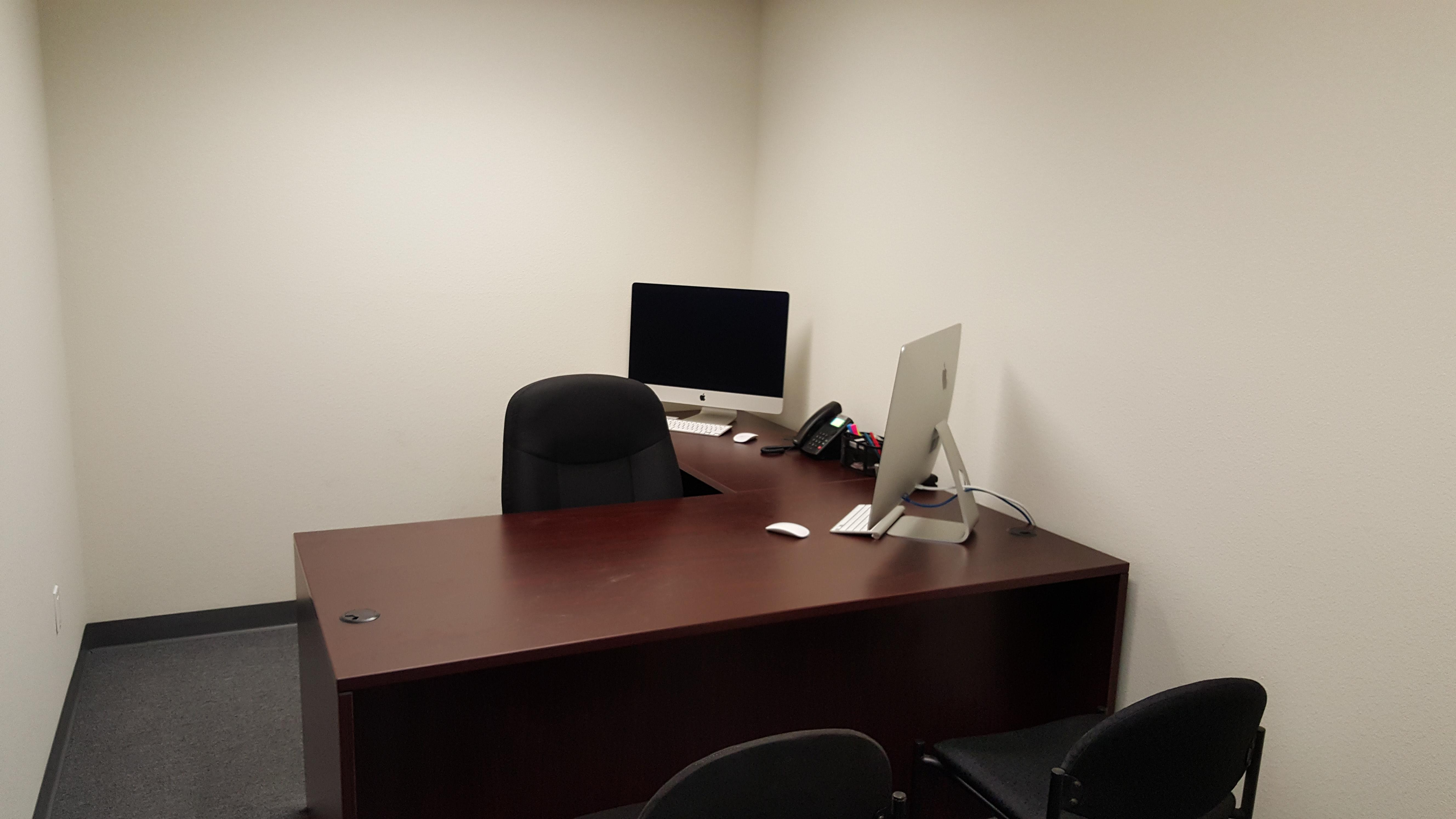 Green Point Builders, Inc. - Office Suite 1