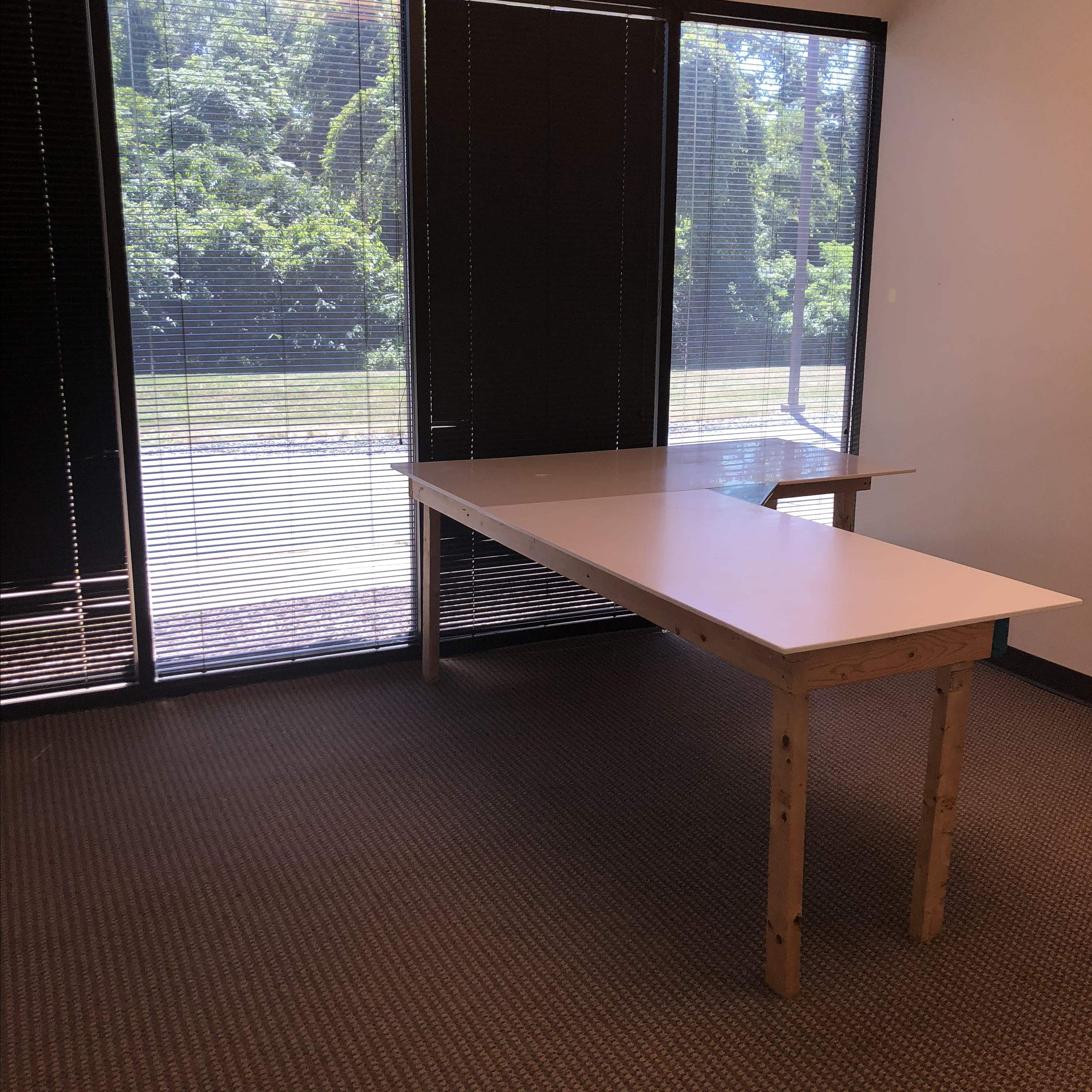 Surface Link - Individual Office 1 with a Window View