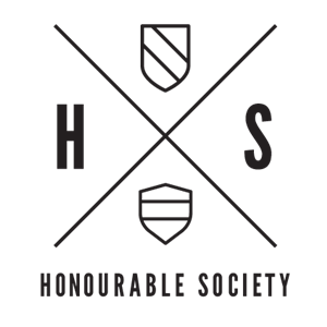 Logo of Honourable Society