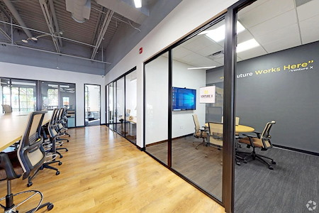 Venture X | Palm Beach Gardens - City Centre - Conference Room