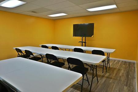 BizLounge - Meeting Room (Large)