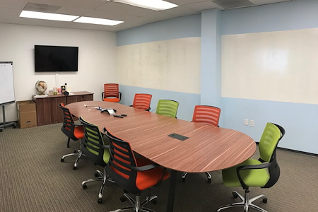 Nuove Sales - Meeting Room 1