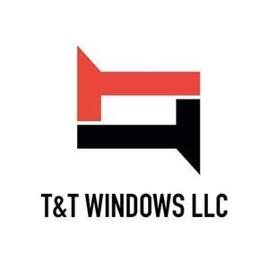 Logo of T&T Windows LLC