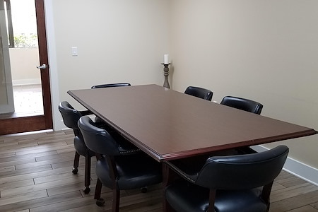 The Reserve Executive Conference Center of Bradenton - Conference Room #4