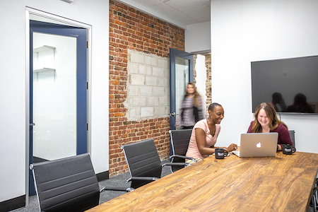 Novel Coworking - Richmond - Conference Room 1