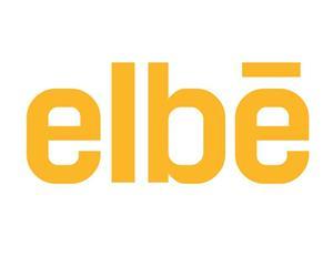 Logo of elbe coworking