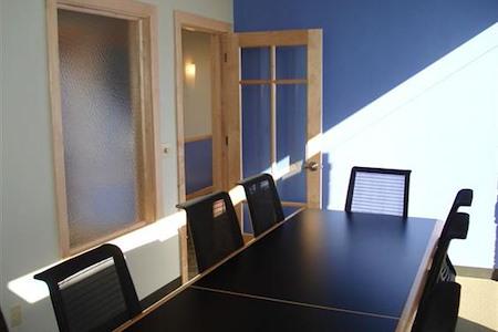 El Paso Office Space