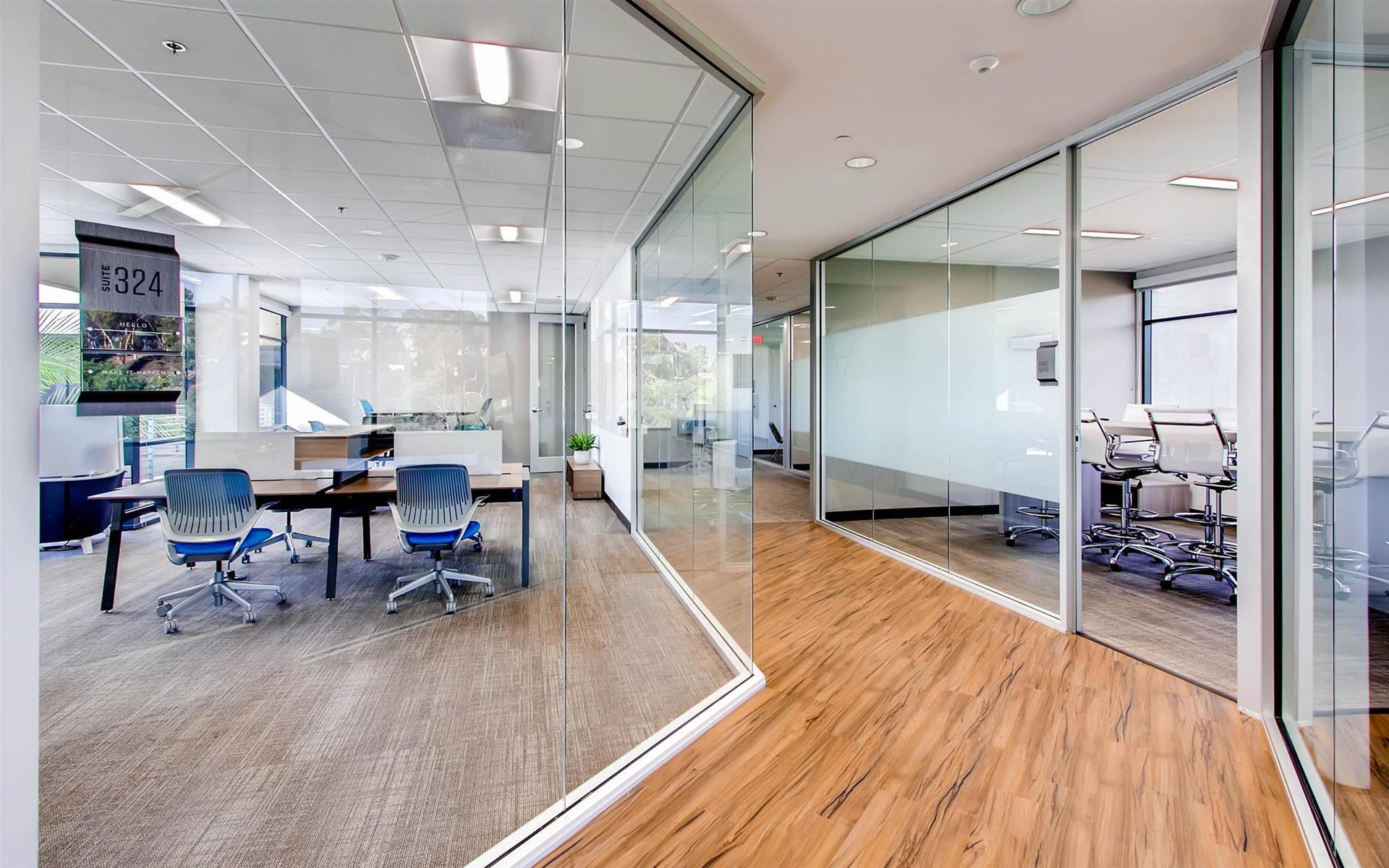 Avanti Workspace - Carlsbad - Flex Co-Working