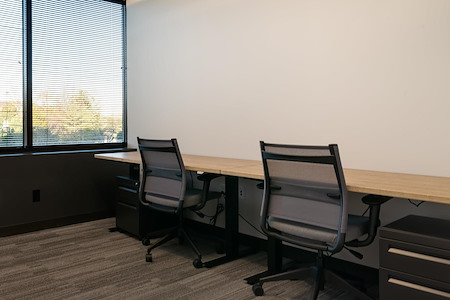 ESPACES Chattanooga - Small Office