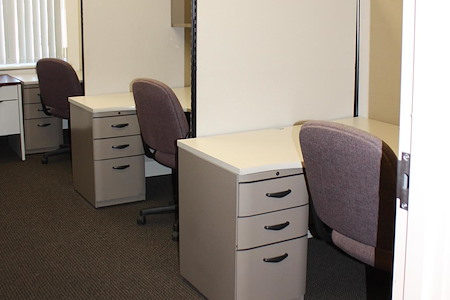 Pearl Street Business Center in Metuchen, NJ - Suite 218 - Team Office