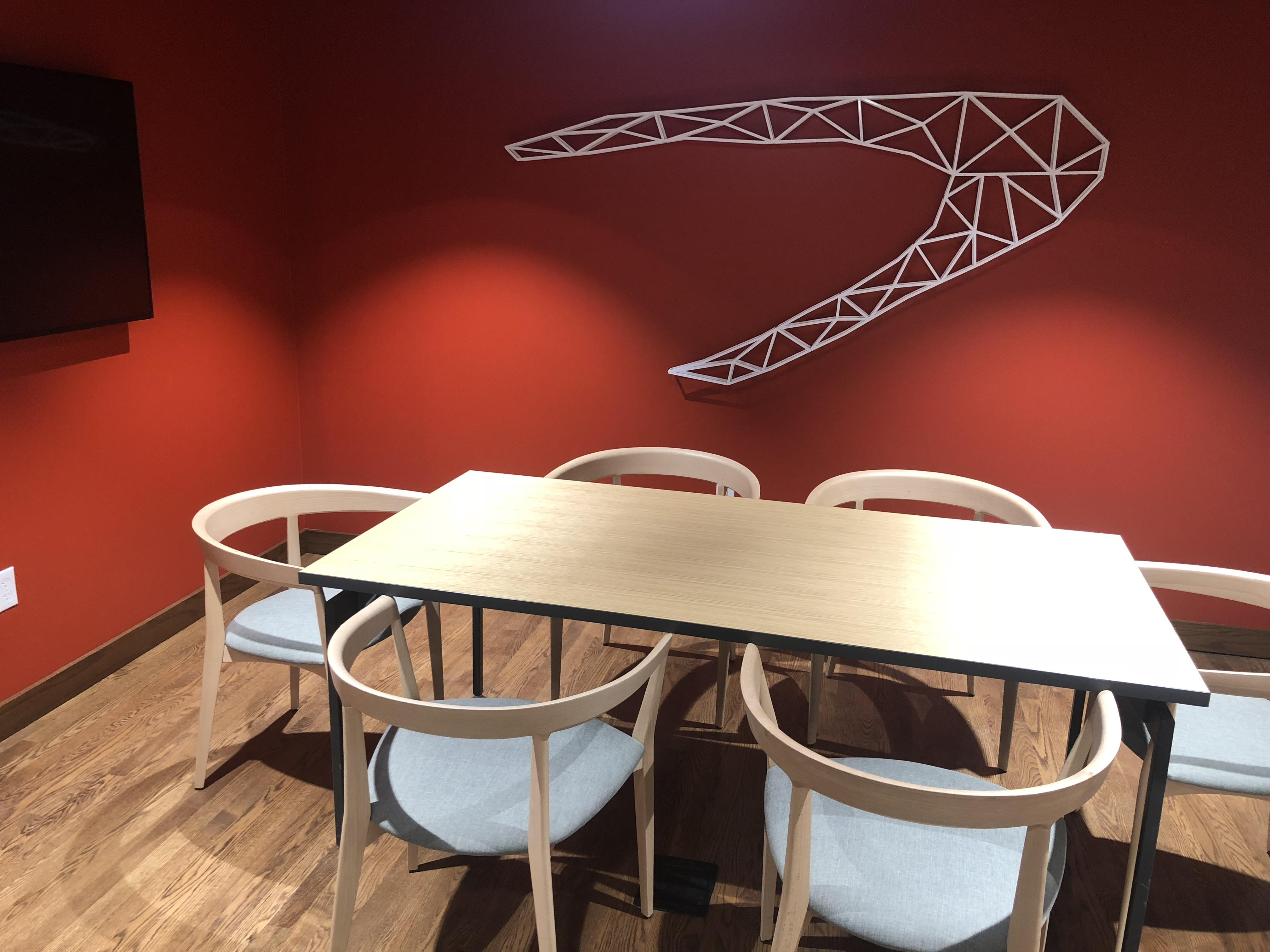 Capital One Café  - South Lake Union - Meeting Room 1