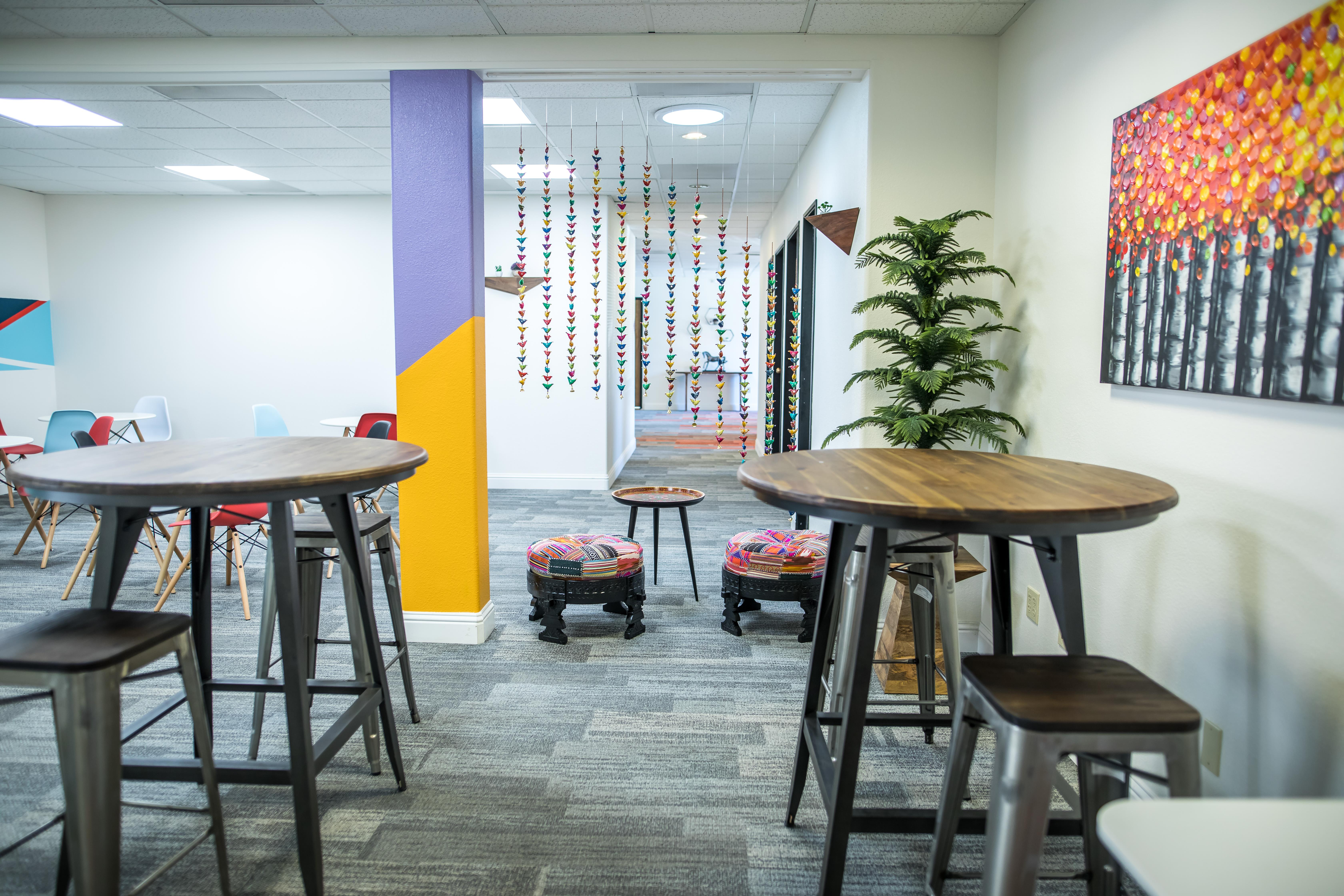 Mindrome Coworking Space and Private Office - Private Office-Interior