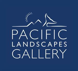 Logo of Pacific Landscapes Gallery