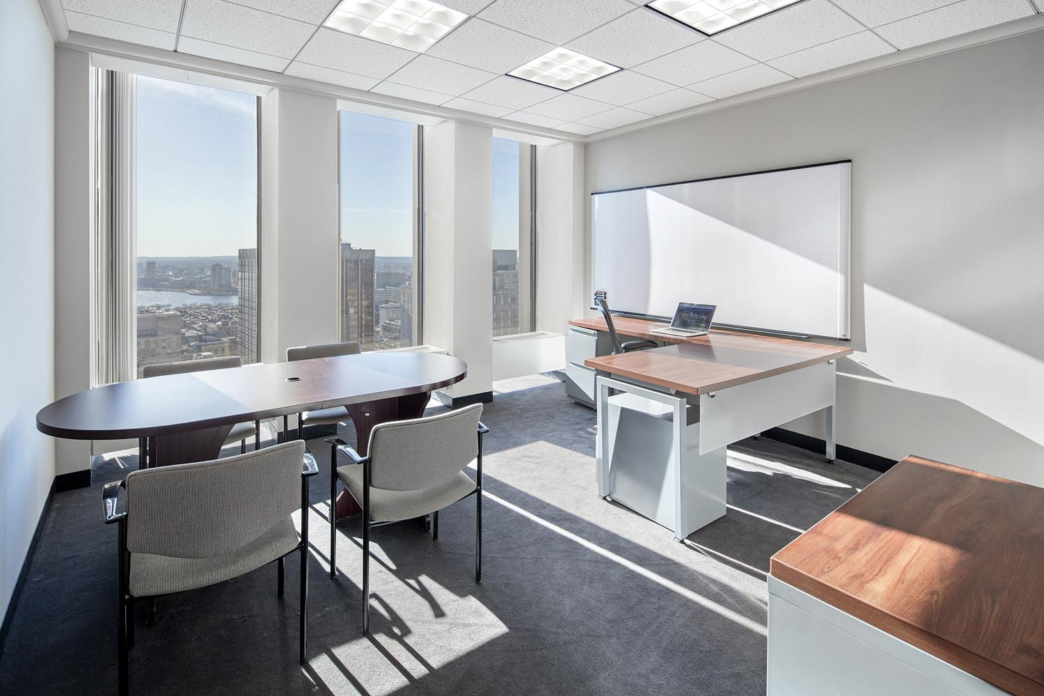 Boston Offices - One Boston Place - Office 2629