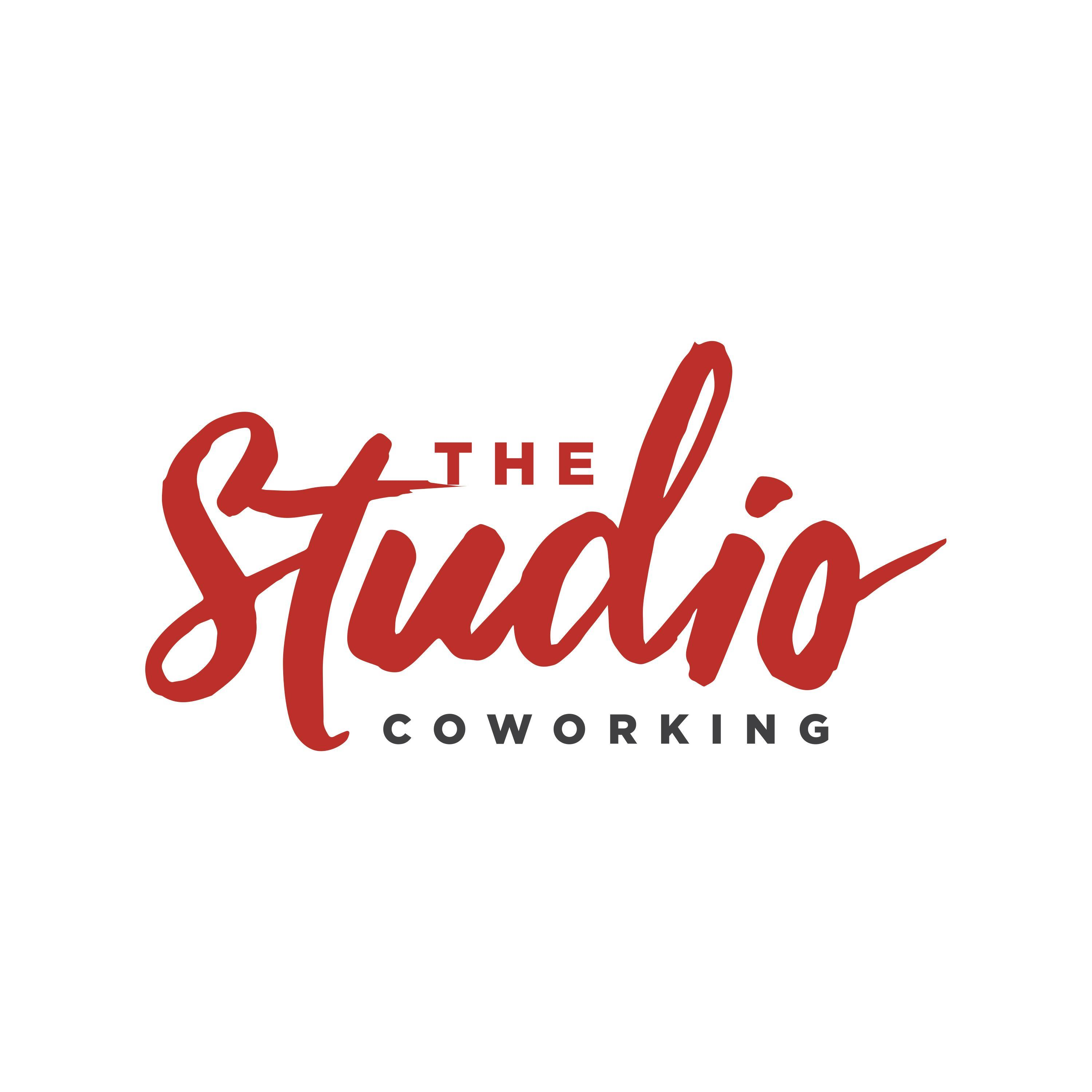 Logo of The Studio Coworking - Downtown Roseville