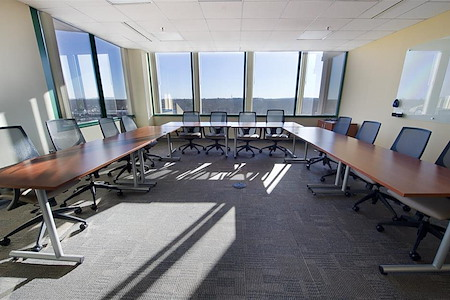 Office Evolution - Somerville - Large Conference Room