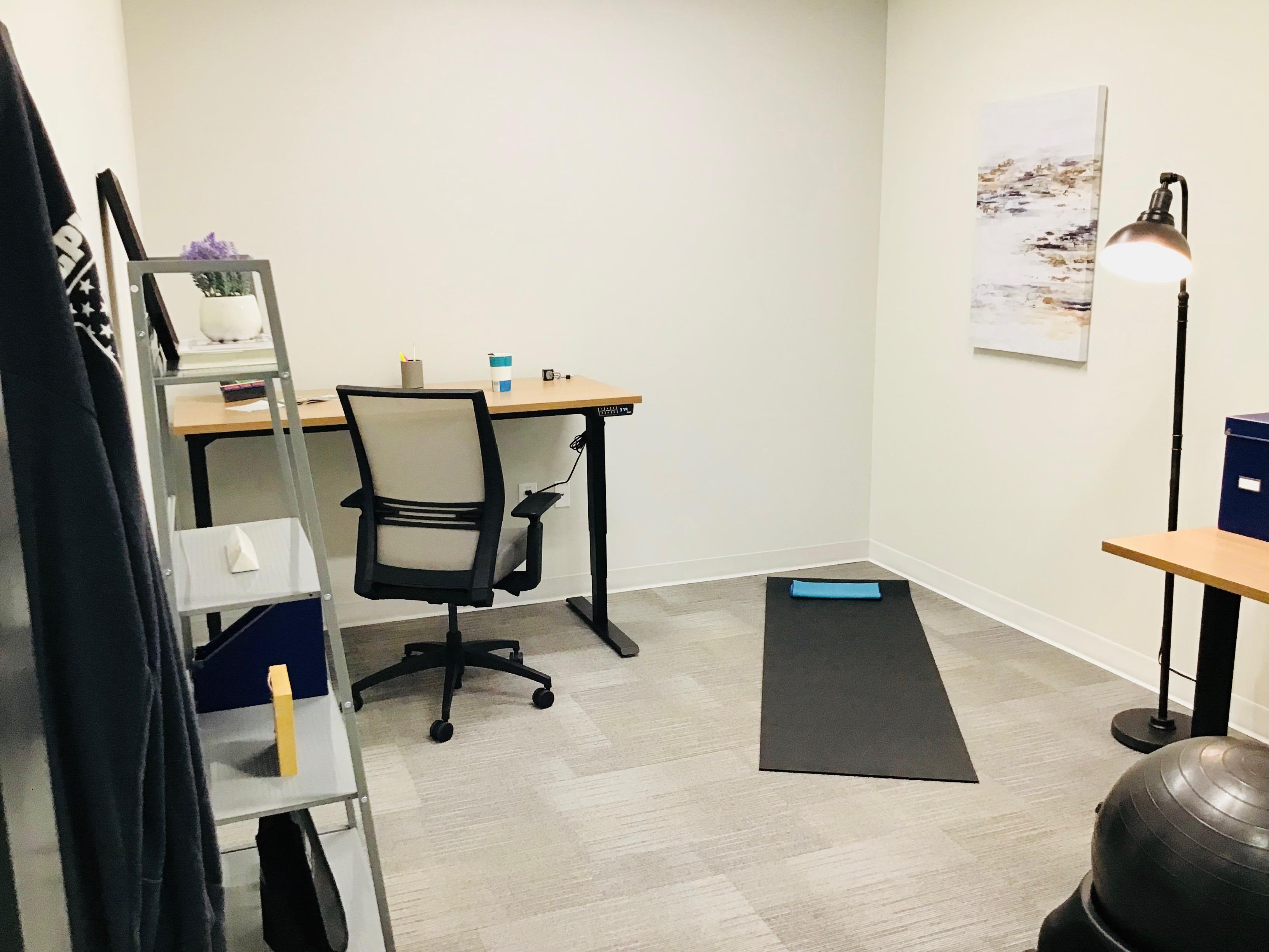 Serendipity Labs Alpharetta - 1 - 2 Person Office