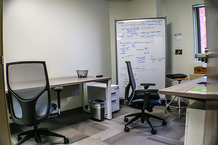 Office Evolution - Ann Arbor - Dedicated Desk in Office 115