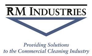 Logo of RM Industries
