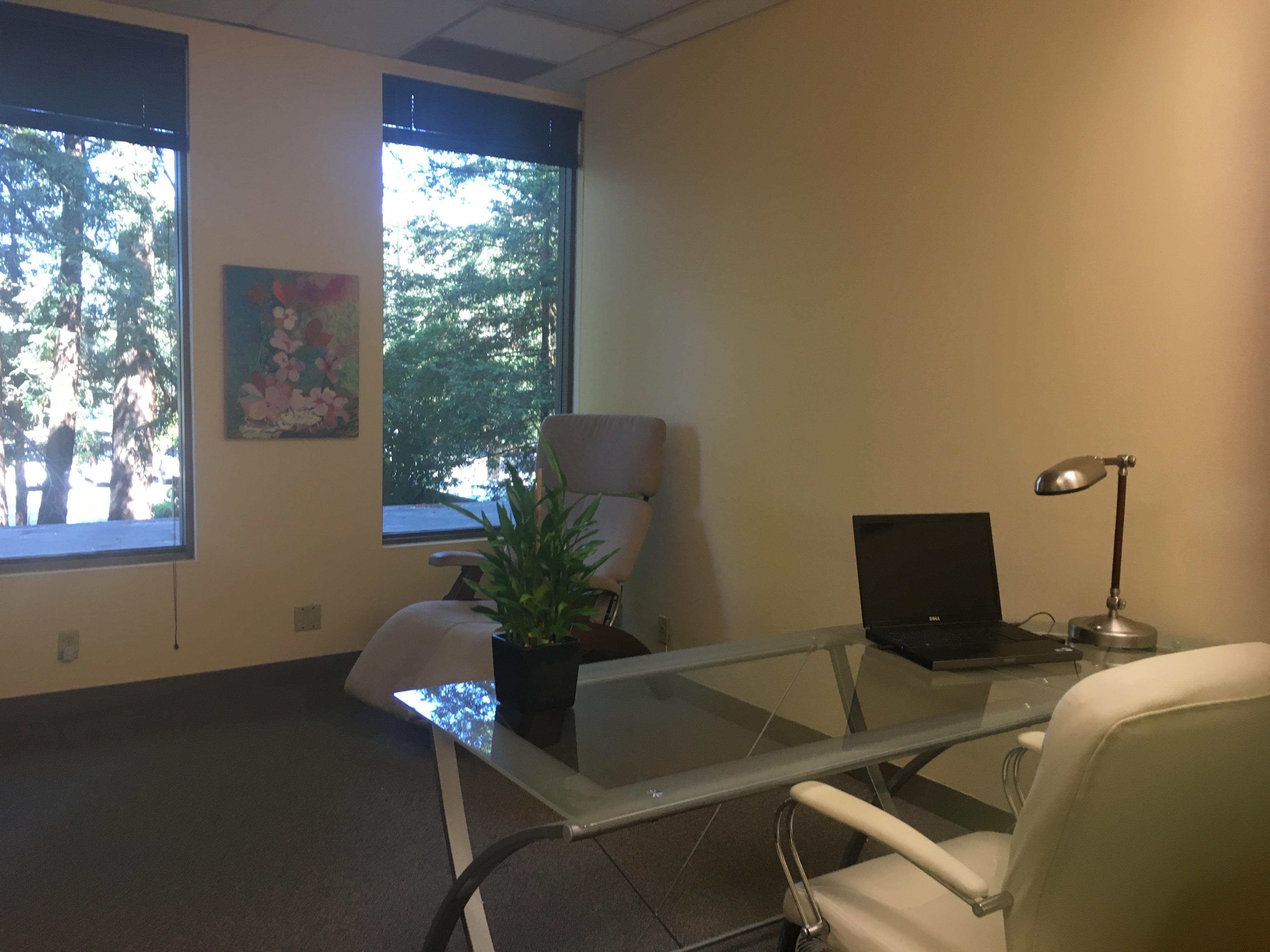 Brain Balancing Intl - Office 1