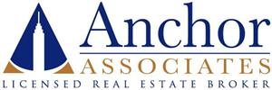 Logo of Anchor Associates