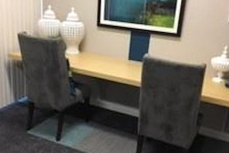 Private Desk Space - Desk 1