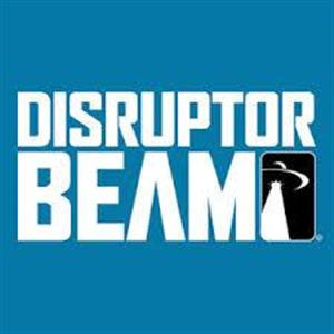 Logo of Disruptor Beam Coworking Space