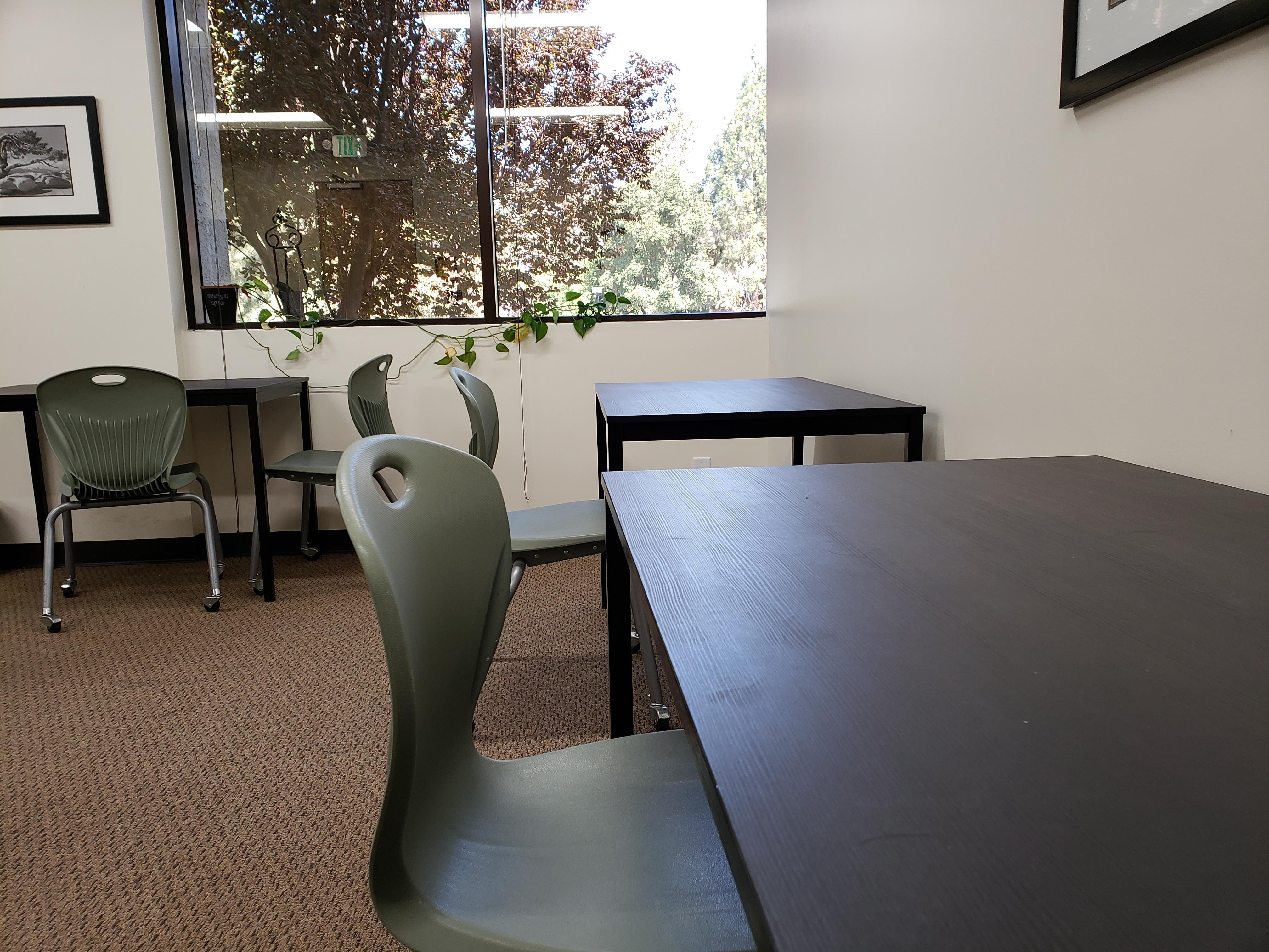 officeLOCALE Coworking Space and Business Center - officeBOX Membership with Flex Desks