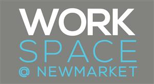 Logo of WorkSpace @ New Market