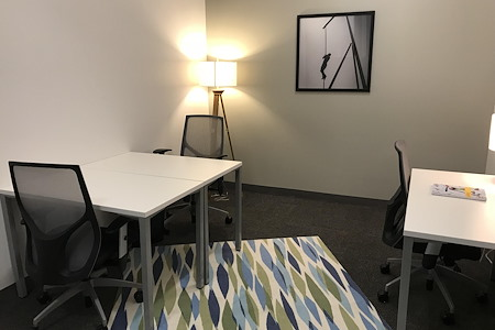 Spaces. offices | co-working | meeting rooms. - Quiet Interior Office