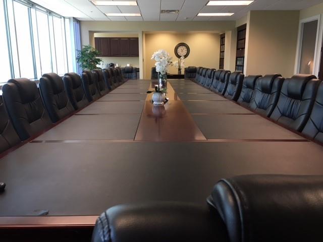 Riverside Business Center - Hamilton Conference Room