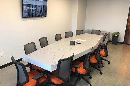 100 Bogart - Meeting Space in Bushwick