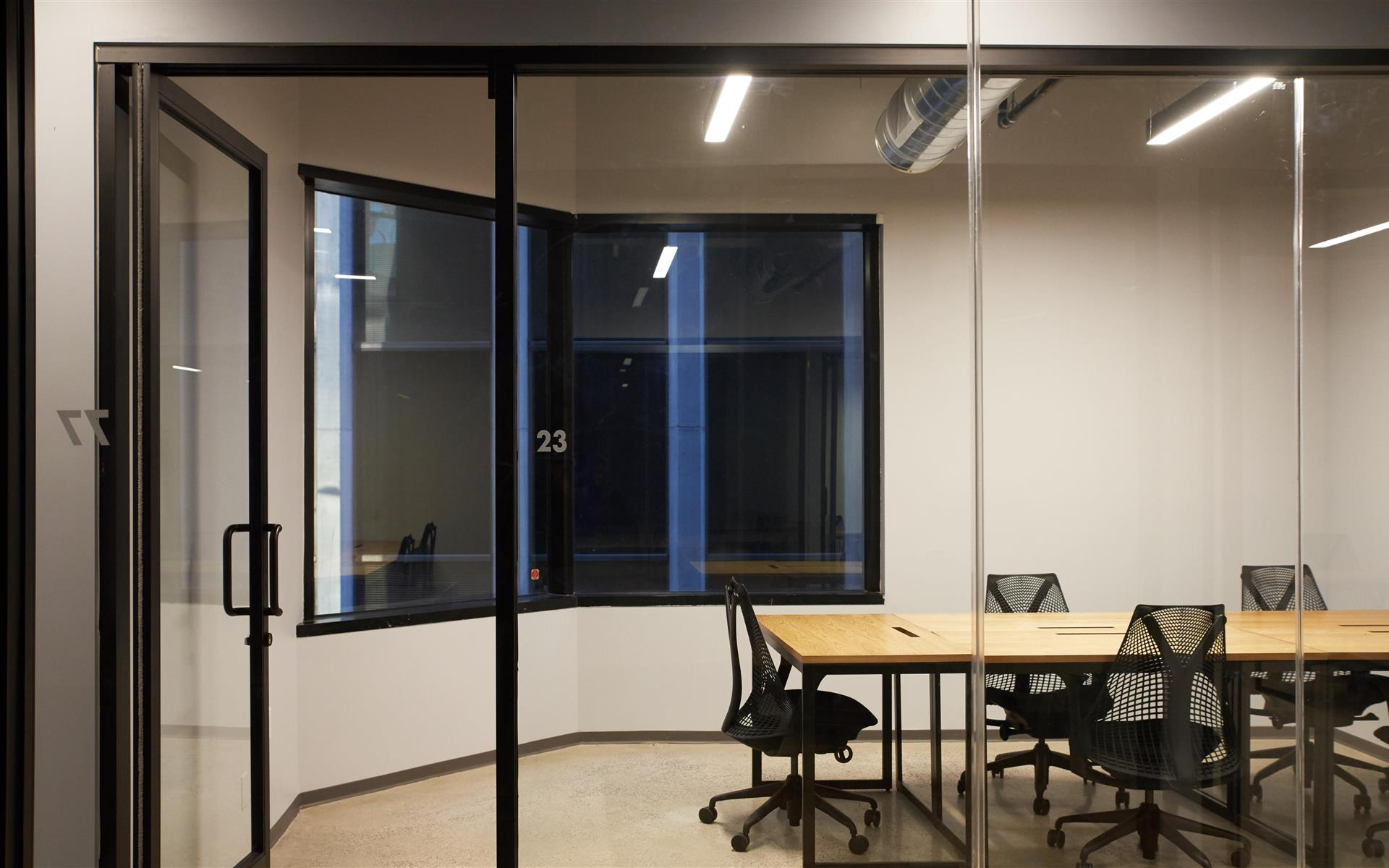 Industrious Downtown Los Angeles - Team Office for 3