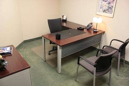 AEC - Malvern - Executive Meeting Room