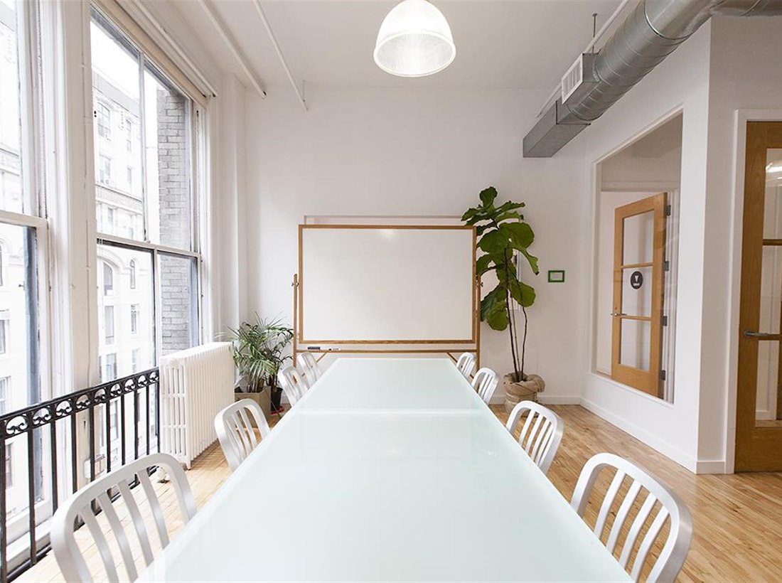 Office Suite for 25 at Knotel - Union Sq 1 | 33 West 17th Street ...