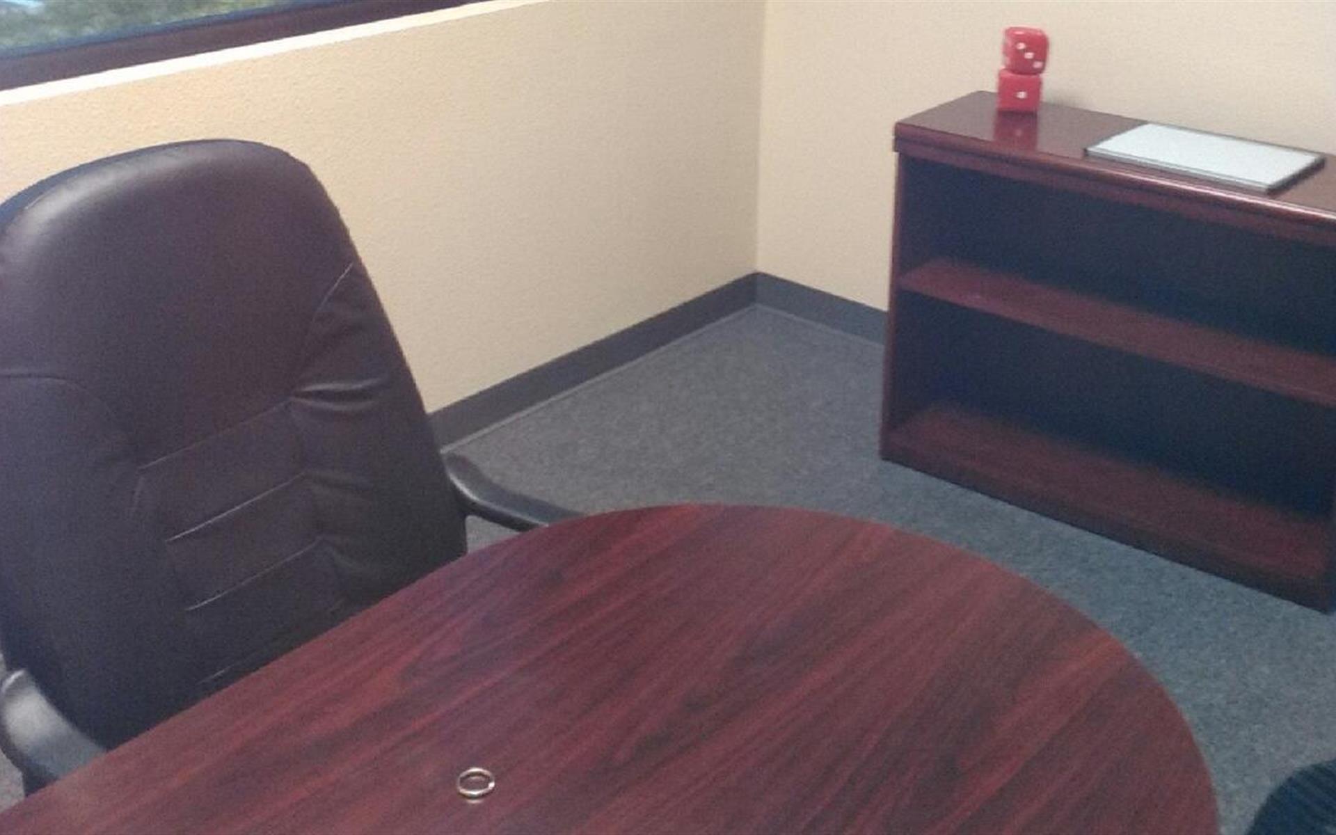 Liberty 1 executive suites - Office Suite 1