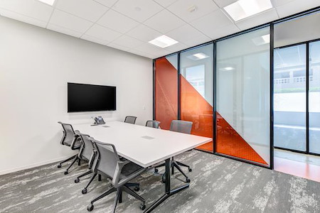 TechSpace - Houston - Montrose Conference Room