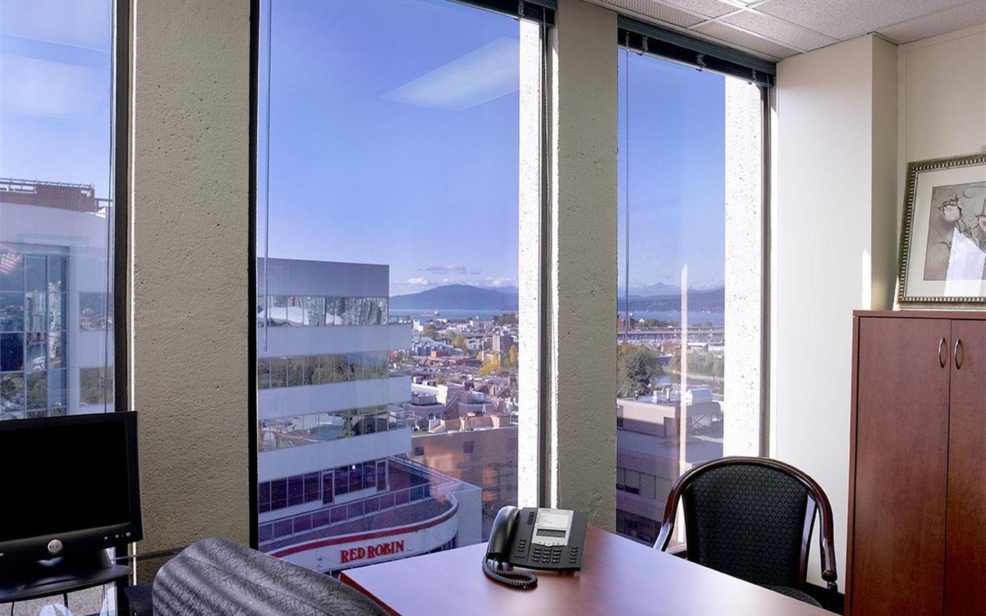 MPS Executive Suites - Single Occupancy Office