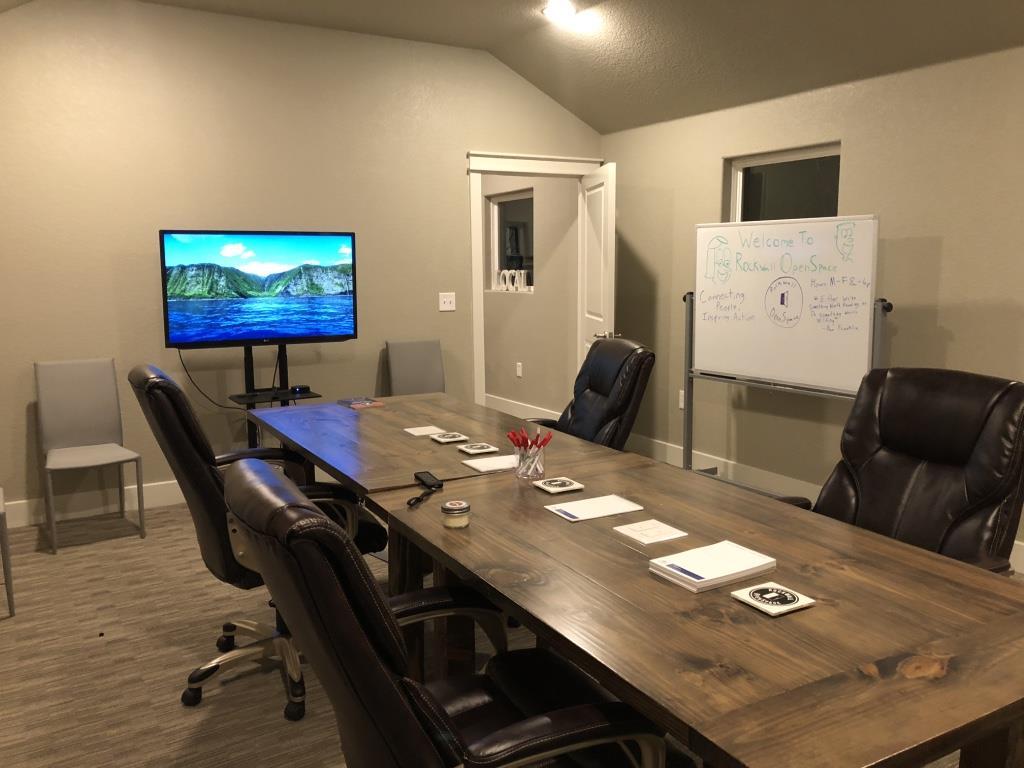 Rockwall Office Space