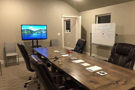 ROCKWALL OPENSPACE - Meeting Room 1