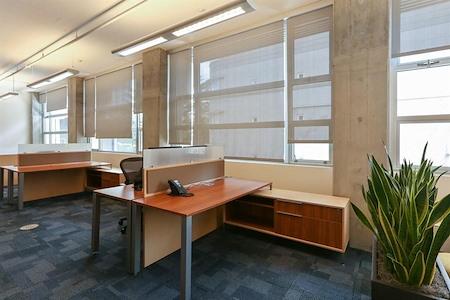 42, Inc. - Dedicated Desk 1